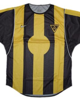 2001-02 Alemania Aachen Home Shirt XXL Brand New