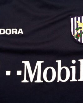2005-06 West Bromwich Albion Away Shirt S Small Diadora