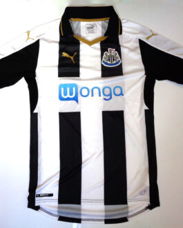 2016-17 Newcastle United Home Shirt S Small Adidas