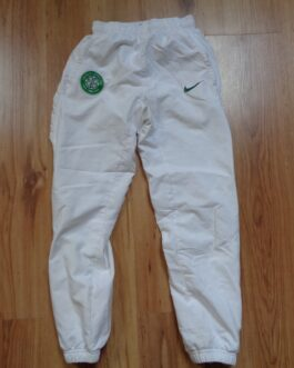 CELTIC GLASGOW 2005-2006 Football Sweatpants Training Small Kids Nike