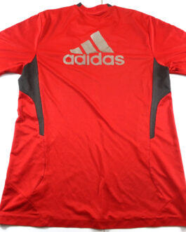 2011/12 LIVERPOOL Training Shirt S Small Red Adidas