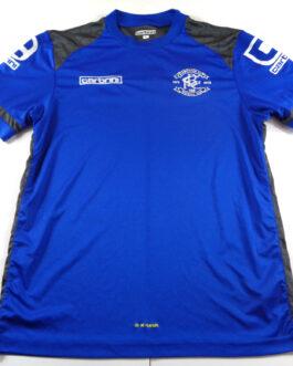 2015/16 BIRMIGNHAM CITY Training Football Shirt S Small Blue Carbini