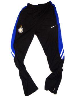 INTER MILAN Football Sweatpants Training Small Kids Nike