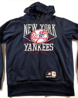 NEW YORK YANKEES Major League Baseball MLB Hoodie M Medium