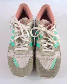 ADIDAS Sneakers ZX 700 Suede Women's US7 1/2 UK6 EUR 39 1/3