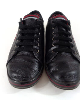 Fred Perry Kingston Leather B3127100 Shoes UK 7 US 8 EUR 41