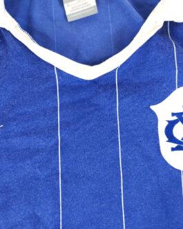 Brazil Home Football Shirt XL Extra Large Blue Nike